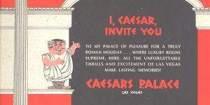 Everyone's a Caesar!