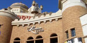 $10 Million Casino Chip! (err…plaque)