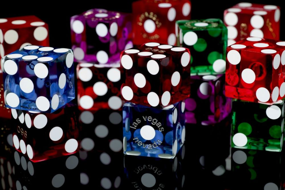 Superstitions at the Craps Table