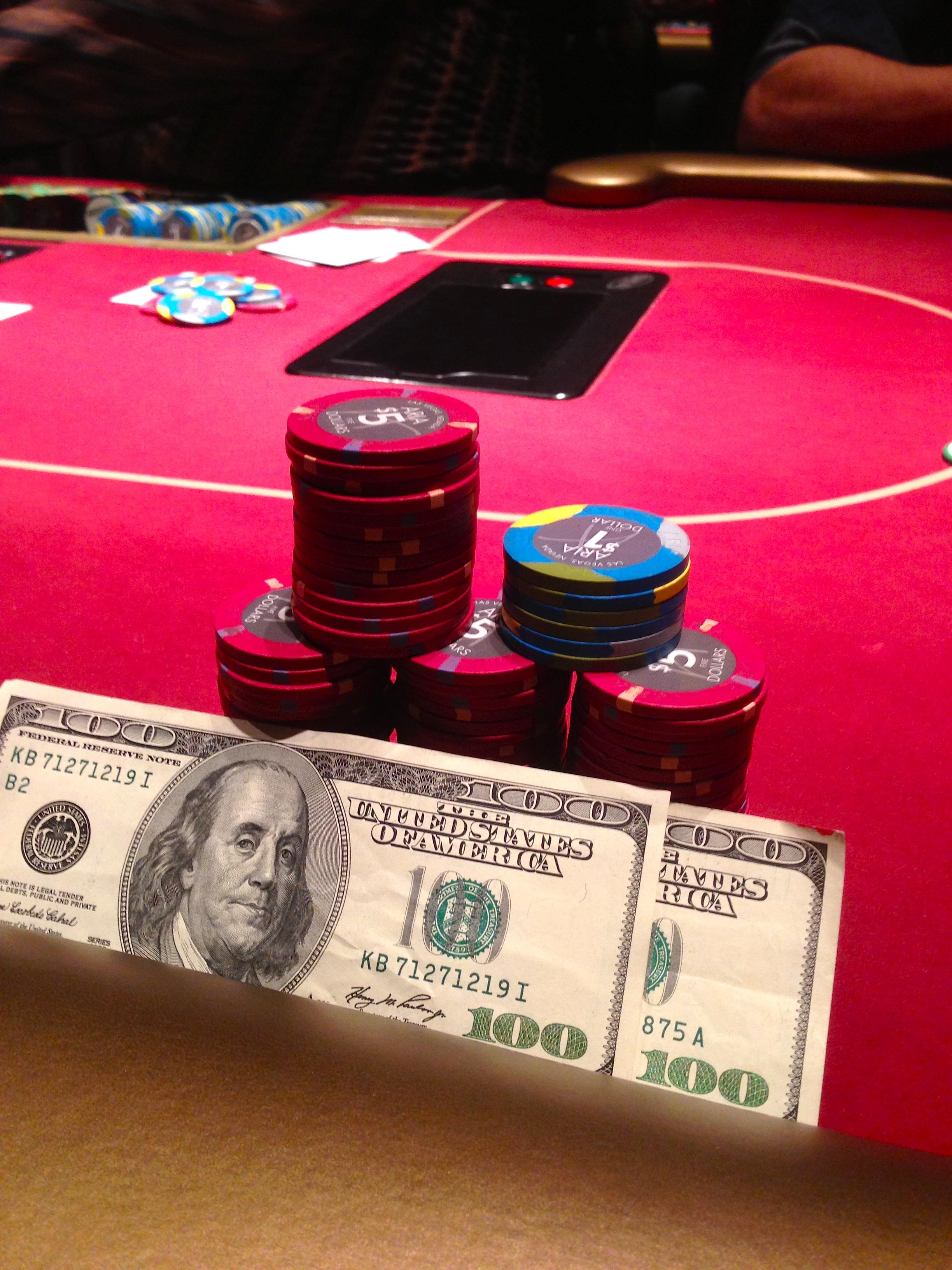 5 Top Casino Gambling Tips and Strategies
