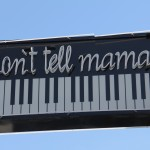 DontTellMamaSign
