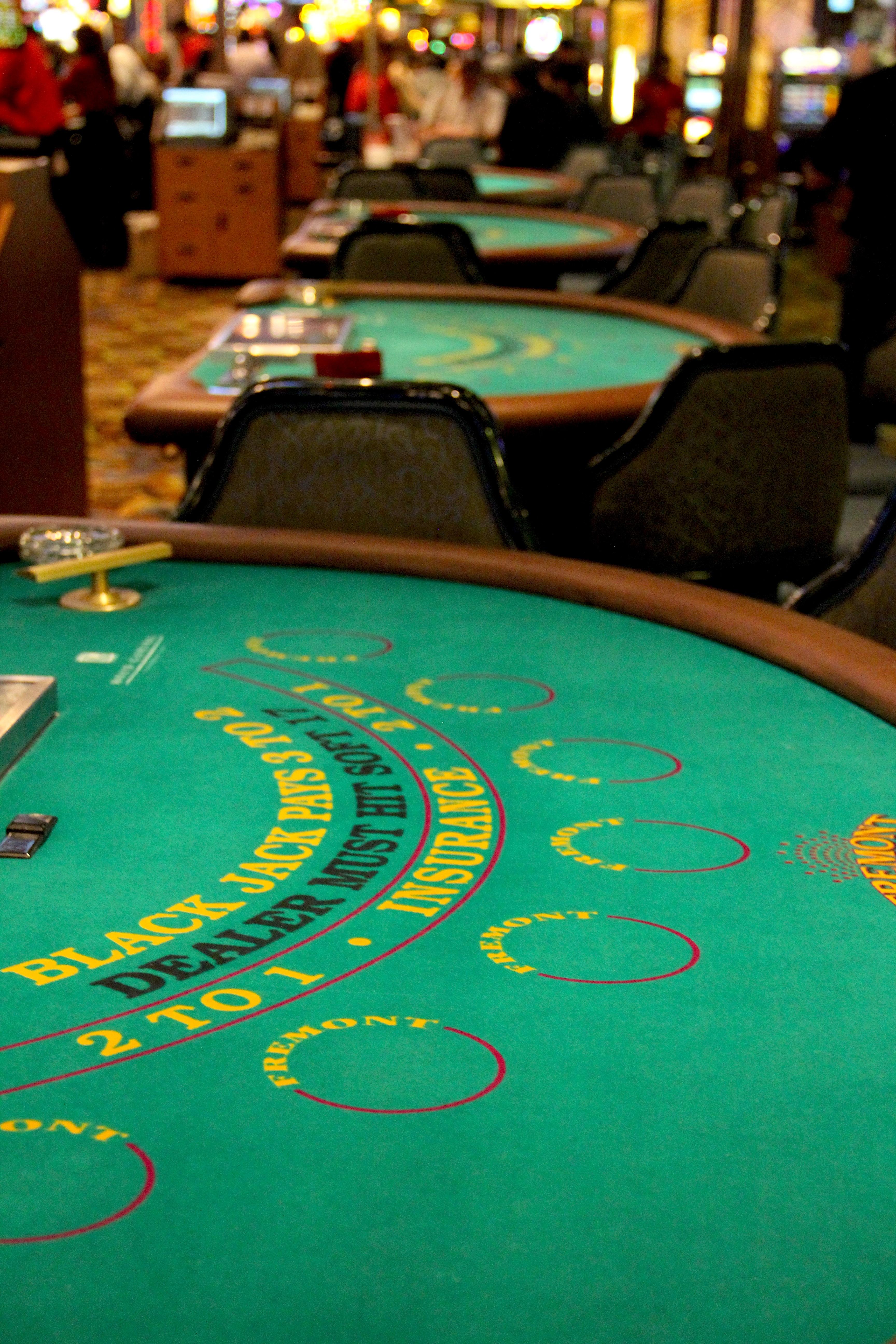 Understanding roulette machines