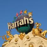 HarrahsSign